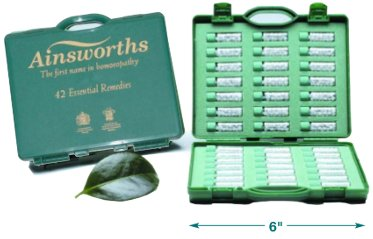 Ainsworths • The First Name in Homoeopathy
